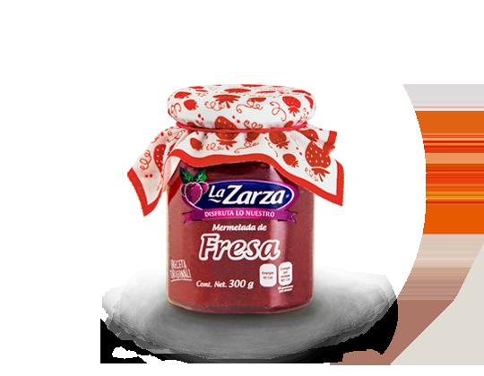 Mermelada de Fresa 1