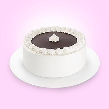 Pastel de Queso con Chocolate